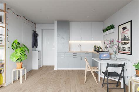 arredamenti monolocali come arredare una casa di 30 mq 6 progetti di design