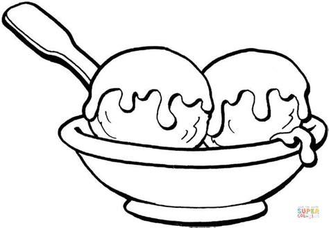 ice cream cup coloring pages ausmalbild s 252 223 e eiscreme ausmalbilder kostenlos zum