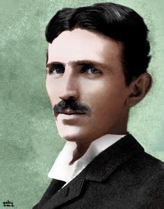 Who Invented Electricity Tesla Or Edison Nicola Tesla On Tesla Nikola Tesla And Inventors