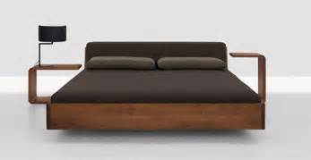 Woodworking Simple Bed Frame Recamaras Muebles Contemporaneos Minimalistas