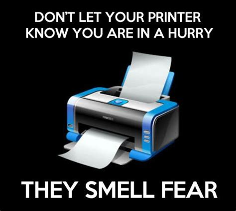 Print Meme - printer meme funny pictures quotes memes jokes