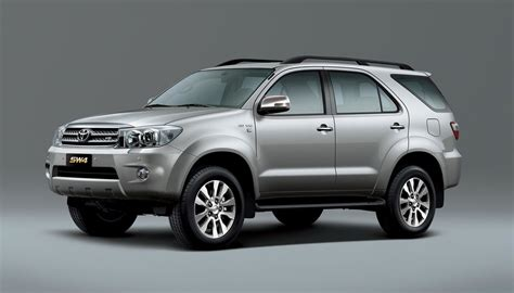 Buy A Toyota Hilux In Usa Toyota Hilux Sw4 Picture 9 Reviews News Specs Buy Car
