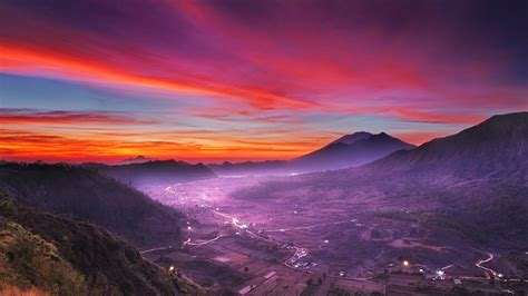 indonesia landscape nature hd nature  wallpapers