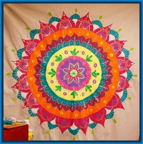 imagenes mandalas de colores los mejores colores para pintar mandalas dibujos de mandalas