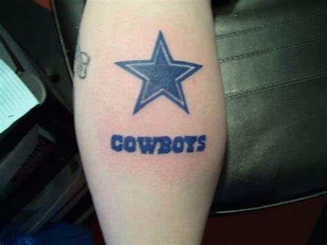dallas cowboy tattoo designs dallas cowboys picture at checkoutmyink
