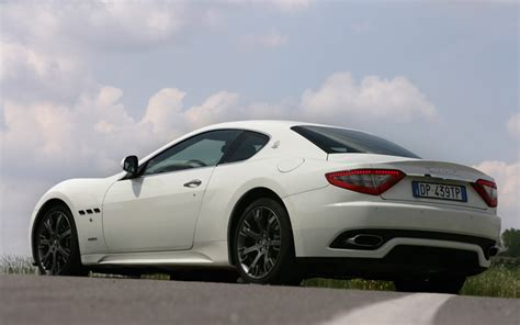 Maserati Granturismo Parts by Maserati Granturismo S Photos 11 On Better Parts Ltd