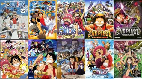 film one piece terlengkap one piece les films εтεяnαl 248 nε ρiεcε