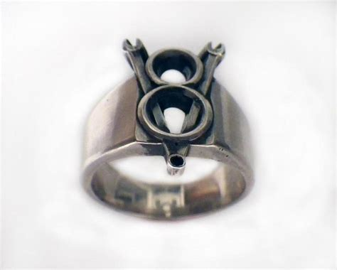 v8 wrench ring by hi octane jewelry v8 hotrods rings