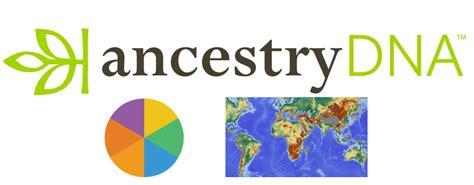 dna test interpret ancestry dna results the genealogy guide