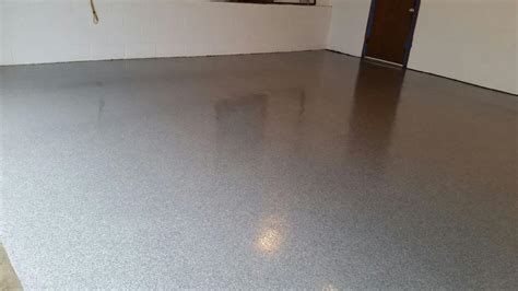 hail quartz epoxy flooring prep crete