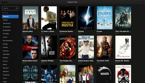 film streaming uk free popcorn time a new software to stream movie torrents for
