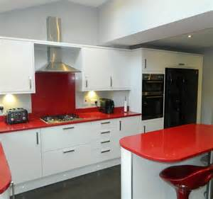 Ideas For Kitchen Worktops Laminate Fitting Kitchen Worktops Ideas For Kitchen Cabinets With White Drawers With
