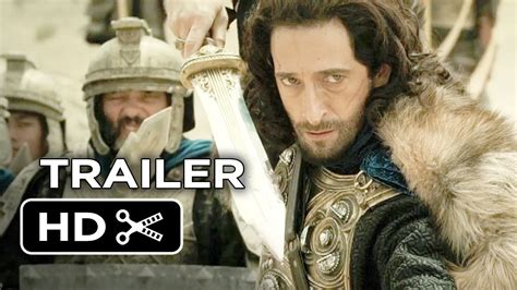 watch roma 2004 full hd movie official trailer dragon blade official trailer 1 2015 jackie chan adrien brody movie hd youtube
