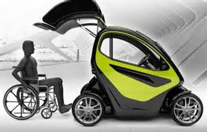 Electric Vehicles Design Equal A Compact Electric Vehicle Specially Designed For