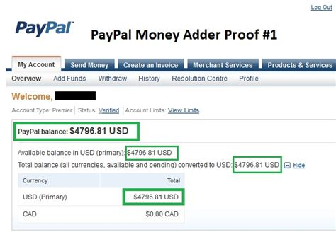 Free Ways To Make Money Online Paypal - paypal money generator