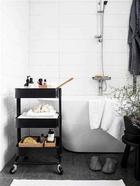 ikea raskog hack 25 best ideas about ikea hack bathroom on pinterest