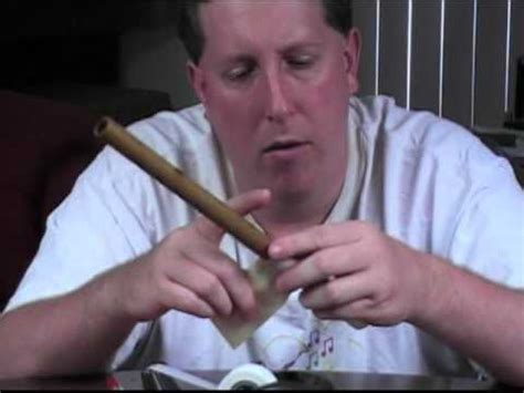 How To Make A Paper Flute - make and play a paper pan flute