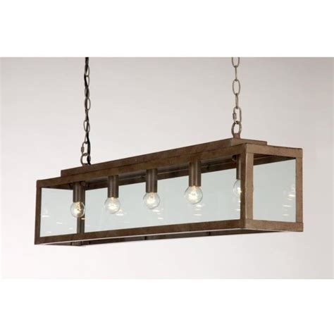 Rustic Drop Down Ceiling Pendant Light For Over Table Or Kitchen Table Pendant Light