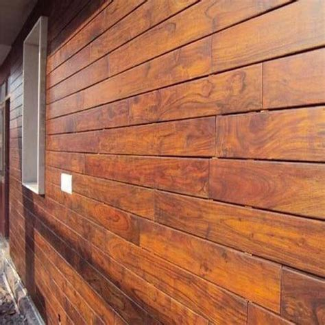 laminated wooden wall panel thickness   mm rs