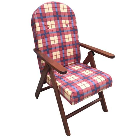 sedie a sdraio in legno poltrona sedia sdraio amalfi in legno reclinabile 4