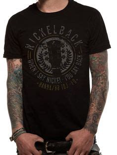 Nickelback 05 T Shirt 1000 images about nickelback clothes on t