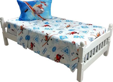 Planes Bedding Set Disney Planes Bed Sheet Set Dusty Crophopper On Your Bedding Ebay