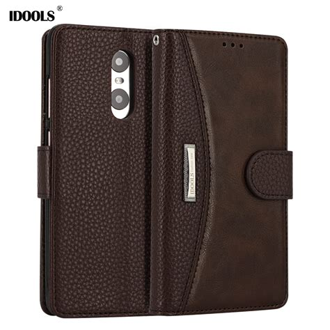 Xiaomi Redmi Note 4 Note 4x Luxury Leather Casing Nlike Litchi Soft idools brand for xiaomi redmi note 4x cases 5 5 inch