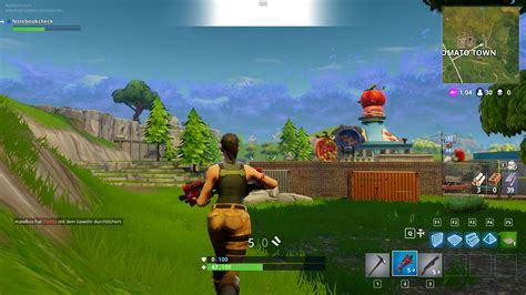 fortnite linux fortnite notebook and desktop benchmarks notebookcheck