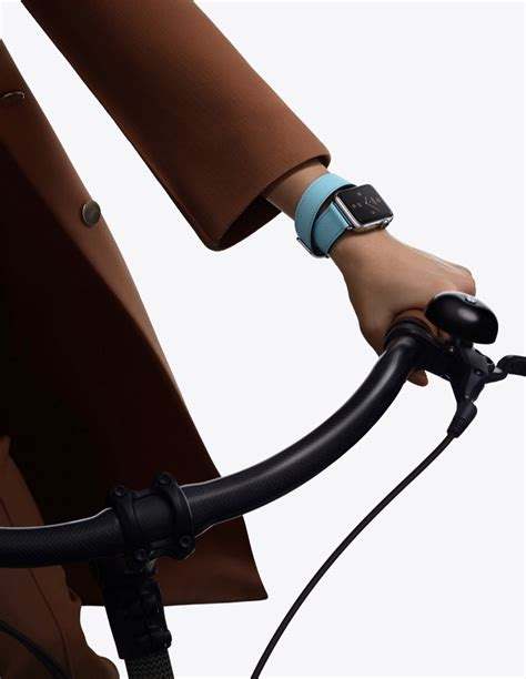 Apple 38mm 42mm Hermes Tour Wrist Leather Premium 2017 collection of apple bands launched