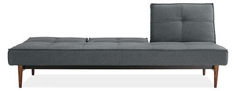 room and board convertible sofa new mid centry modern style convertible sofa chaise daybed