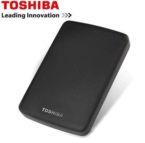 toshiba disk portable 1tb 2tb free shipping laptops external drive 1 tb disco duro hd