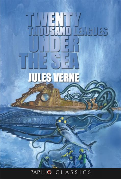 0007351046 leagues under the sea twenty thousand leagues under the sea projapoti books