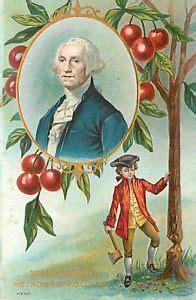 cherry tree president from cherry trees to wooden teeth happy birthday mr president alison boteler