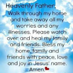 prayer for healing get well soon quotes
