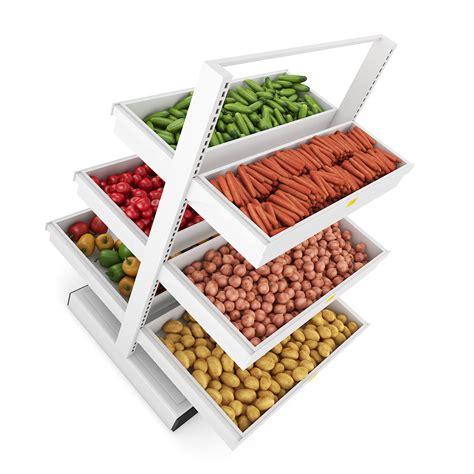 vegetables 3d max vegetable shelf 3d model max obj fbx c4d mtl cgtrader