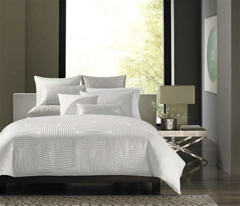 the hotel collection bedding hotel collection bedding luminescent contemporary bedroom other metro by