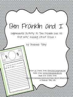 benjamin franklin biography for elementary students a first grade biography template after reading the