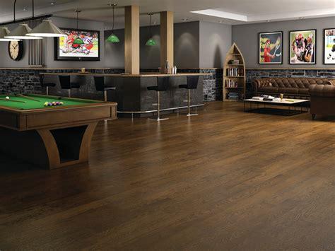 wood flooring for basements mercier s textured hardwood flooring contemporary basement other metro by mercier wood