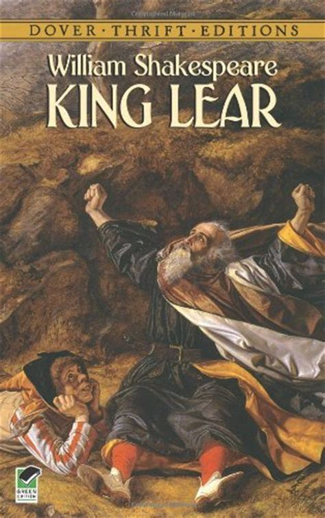 king lear books nine books that steve thought everyone should read