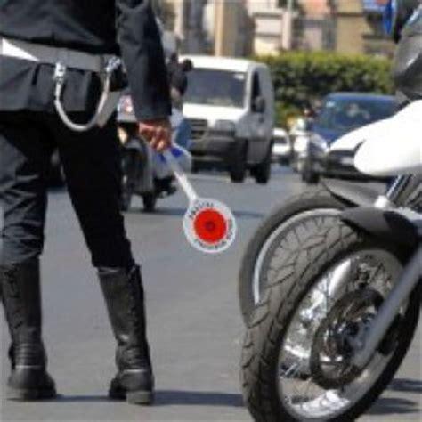 polizia municipale napoli ufficio contravvenzioni multe spediti gli quot avvisi bonari quot ai palermitani trenta