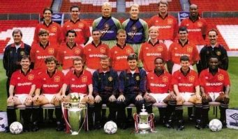 Patch Premier League 1993 1996 1994 1996 manchester united home footballholics