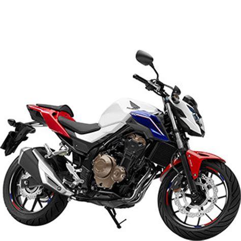 Louis Motorrad Mein Bike by Teile Daten Honda Cb 500 F 4 Louis Motorrad