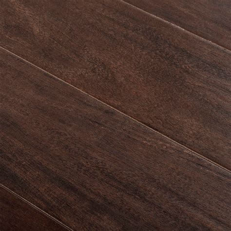 exotica walnut wood plank porcelain tile wall and floor