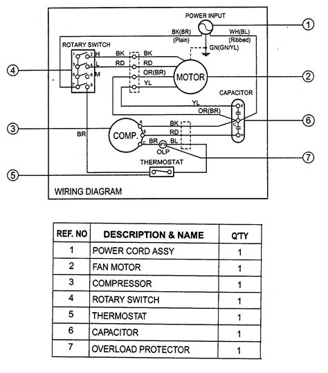 heil air conditioner wiring schematic get free image