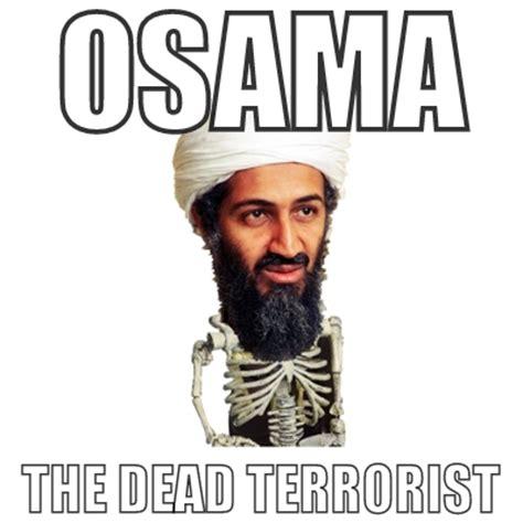Osama Memes - image 119525 osama bin laden s death know your meme