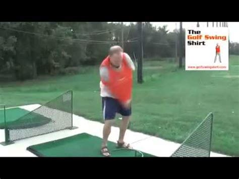 greatest golf swing ever best golf swing trainer ever www golfswingshirt com