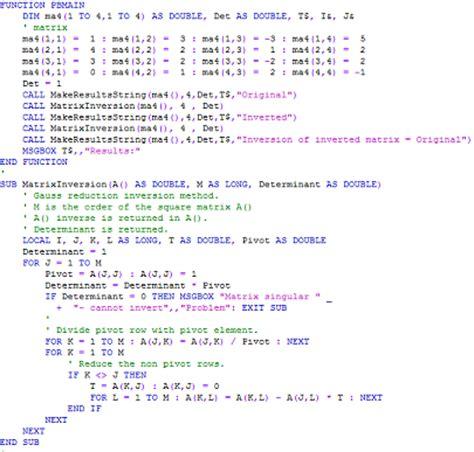 source code source code