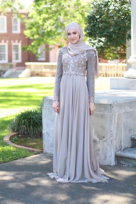 Pretty Dress Semi Formal Anak 1selina 1000 images about hijabi muslimah fashion on muslim niqab and fashion