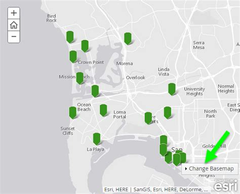 arcgis app tutorial story map shortlist tutorial story maps