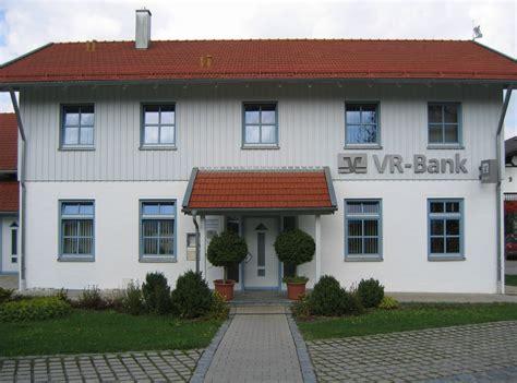 Vr Bank Rottal Inn Eg Service Gesch 228 Ftsstelle